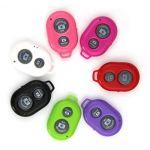 Wireless Camera Bluetooth V3.0 Remote Shutter Controller Selfie Stick Phone Monopod