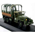 IXO 1/43 GMC CCKW 353 wrecker 101st Airborne Division Truck APCs Van Diecast Car