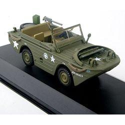 IXO/altaya 1/43 Ford GPA US Army APCs Tunisia Amphibious Truck Van Diecast Car