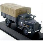 IXO/altaya 1/43 Opel Blltz 3,6-36S(Ktz.305)I./JG 51 Lorry Truck Van Diecast Car