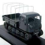 IXO/altaya 1/43 RSO/01 Lw.F.D. Eastern Front Lorry Truck Van APCs Diecast Car