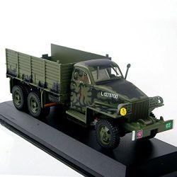 IXO/altaya 1/43 Studebaker US6 U4 CLAB Northampton Truck Van Diecast Car Model