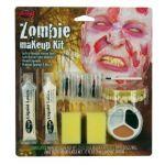 Zombie Makeup Kit