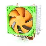 PC CPU Heatsink Cooler Fan 3P for Intel Pentium 4 LGA775 AMD AM3+ AM2+