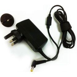 40w 19v 2.15a AC Adapter for Acer ADP-40TH A W10-040N1A ADP-40TH(A) IU40-11190-011S AK.006BT.033 AK.003BT.064 AK.006BT.077 AK.003BT.065 AK.006BT.070 AK.006BT.072