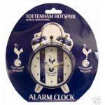 Tottenham Hotspur FC Alarm Clock Quartz