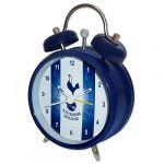 Tottenham Hotspur Bell Alarm Clock