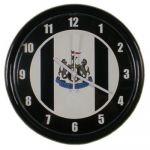 Newcastle United FC. Wall Clock