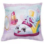 Shopkins Shopaholic Reversible Cushion