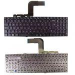 SAMSUNG RV520 NP-RV511 Black Keyboard Layout