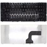 Uk layout keyboard for asus k53s k53s-sx085a52ju a52jv black