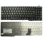 New PACKARD BELL EASYNOTE SB87 SB89 Layout Keyboard Matte Black No Frame