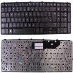 New SAMSUNG SERIES 3 350E7C NP350E7C-S02 Keyboard Matte Black Glossy Frame
