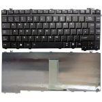UK layout Keyboard for Toshiba Satellite Pro L450D-12X A200-19W Black No Frame