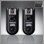Yongnuo RF-603 C1 Kit Wireless Flash Trigger Transceiver For Canon C1 550D 600D 1000D 60D 500D 450D 400D 350D 300D