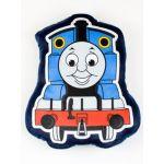 Thomas the Tank Engine Express Shaped Kids Printed Plush Cushion - New