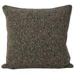 Soho Charcoal Cushion-Cushion Case Only