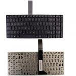 UK English Laptop Keyboard for ASUS X550LA X550LB X550LD Matte Black No Frame