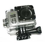 Wifi Helmet Sport 170° DV Action Waterproof Camera CAM WiFi DV Camcorder