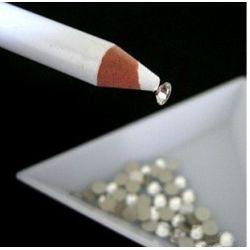 2 x Rhinestone Picker Pens For Picking Beads,Gems And Rhinestones