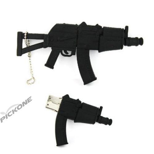 YOOUSB AK-47 Rifle Drive