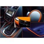 Brand New 3D DIY Automobile Car Motor Interior Exterior Decoration Moulding Trim Strip line Sticker 5M
