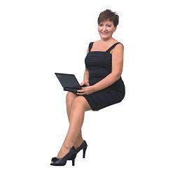 Plus size beige tan sheer tights for curvy women 20 denier stretchy gusset dark beige natural extra large queen size xxl xxxl xxxxl adrian kristi