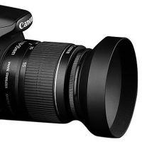 LY Sidande WAL-49-67-30 Lens Hood for 49MM Diameter Len