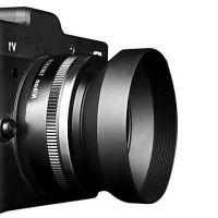 LY Sidande Metal Lens Hood for Nikon 40.5MM Micro SLR Camera Len