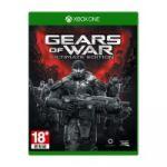 XBOXONE 戰爭機器 究極版Gears of War Ultimate Edition 中,英文版  (Chinese, Eng)