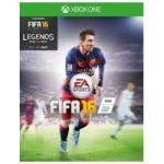 EA XBOXONE 國際足盟大賽 16 FIFA 16 中,英文版  (Chinese ,ENG)