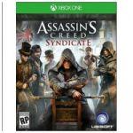 Ubisoft XBOXONE 刺客教條:梟雄 Assassin's Creed Syndicate 中,英文版  (Chinese, Eng)