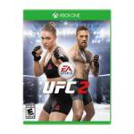 EA XBOXONE EA SPORTS UFC 2 英文版 (Eng)