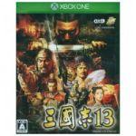 KOEI Xbox One 三國志 13 中文版 (Chinese)