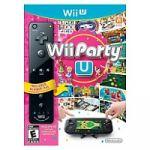 Nintendo Wii Party U 連Wii Remote Plus套裝 美版 US Version