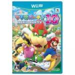Nintendo WIIU 瑪利歐派對 10 Mario Party 10
