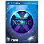 Sony PSV SUPERBEAT: XONiC 中英文合版 Chinese and English